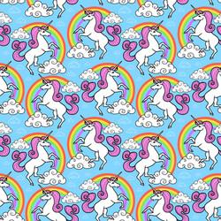Unicorn Skies