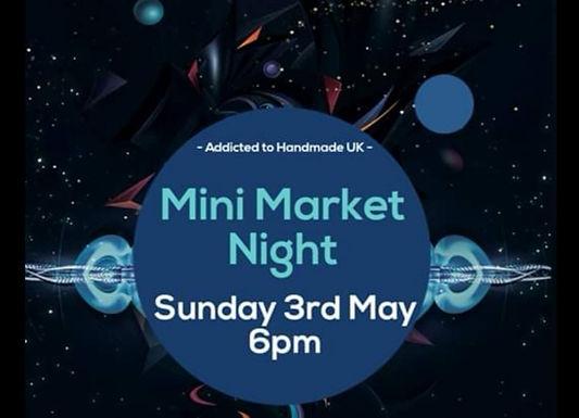 ATH Market Night Items