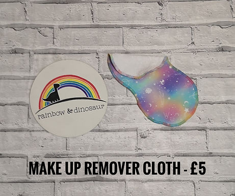 Make up Removing cloth - ATH Market Night