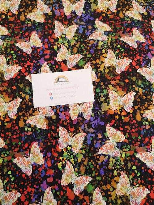 Splatterfly T-shirt