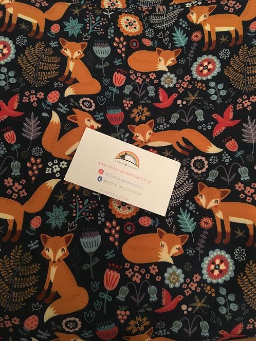 Foxes Coat