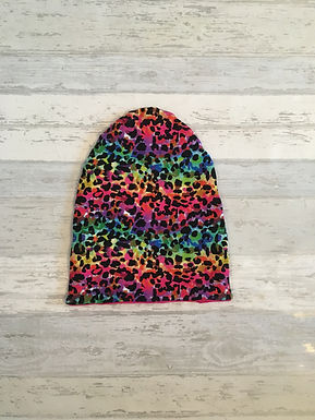 Age 6 - Adult Slouchy Beanie