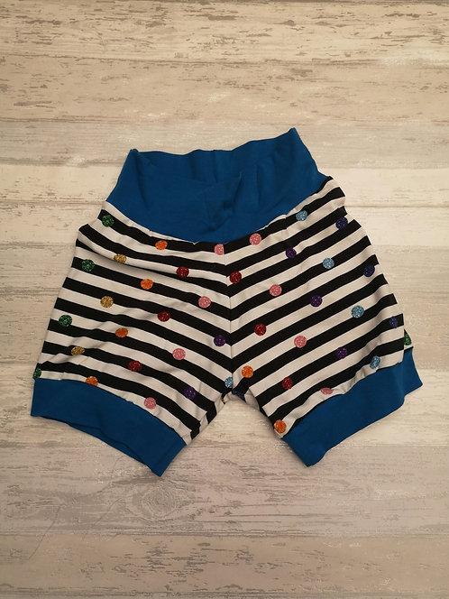 4-5 shorts