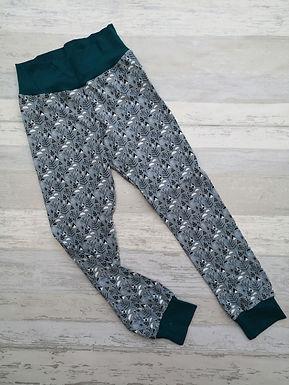 3-4 leggings