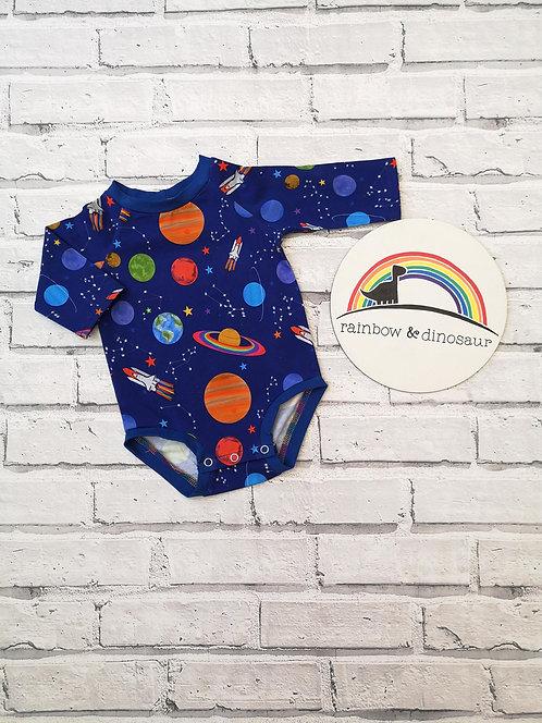 Rainbow Space Bodysuit