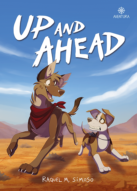 Up and Ahead Cover.png