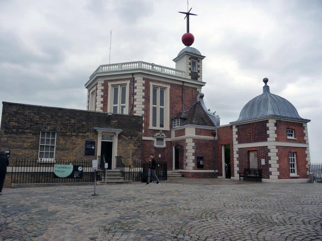 2 observatoire de Greenwich