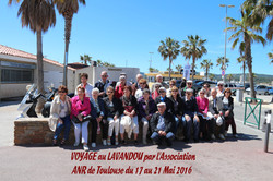 ANR  Toulouse   2016