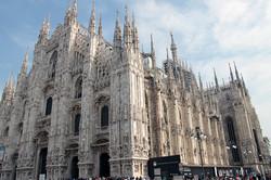 Basilique de Milan