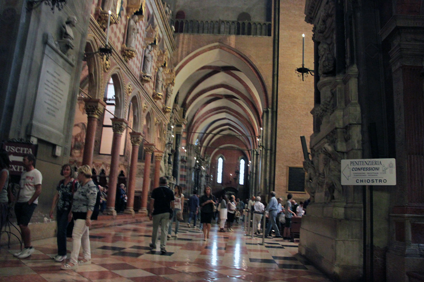 Basilique St-Antouine de Padoue