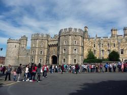 69 chateau de Windsor
