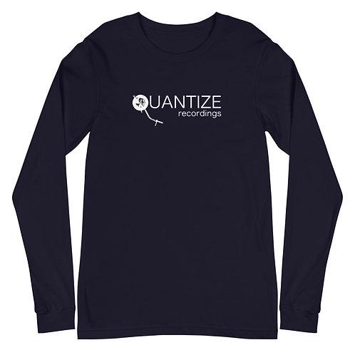 Quantize Unisex Long Sleeve Tee