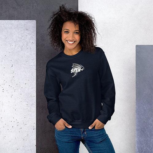 SPEN Unisex Sweatshirt