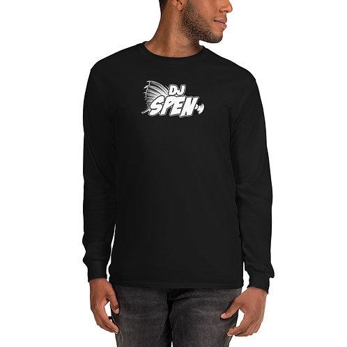 DJ Spen Men's Long Sleeve Shirt