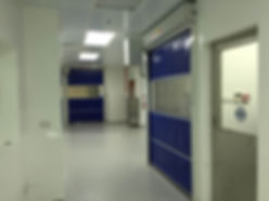 High Speed Hi-Speed Rapid Fast Door Singapore