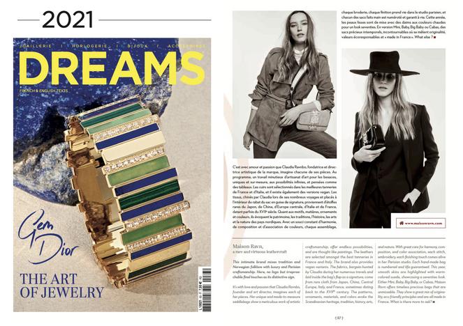Dreams Magazine