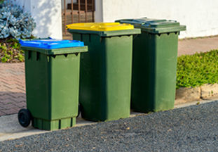 Residential Waste Removal Bacliff Texas