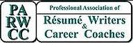 Professional Associatio of Resume Writers & Career Coaches Logo