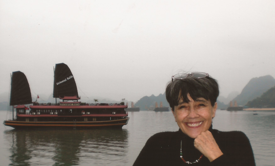 Bahía Halong - Vietnam