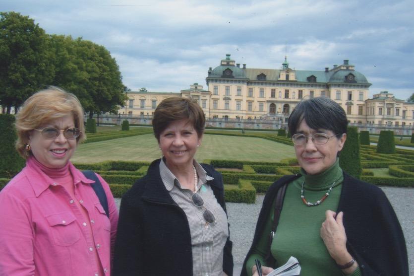 Palacio Real, Estocolmo