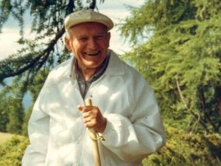 An Open Letter to St. John Paul II