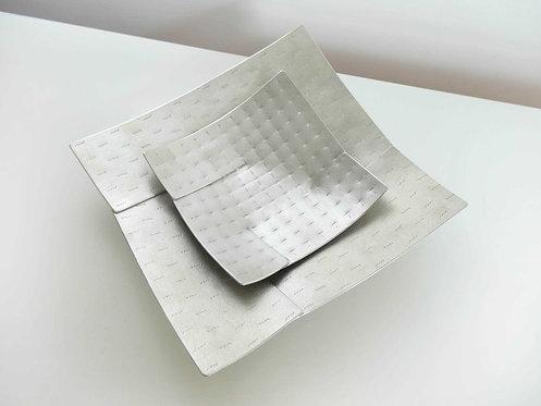 印記立體盤3件一組