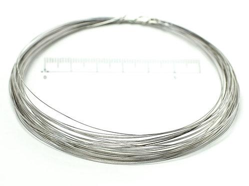 シルバーワイヤー9.55g