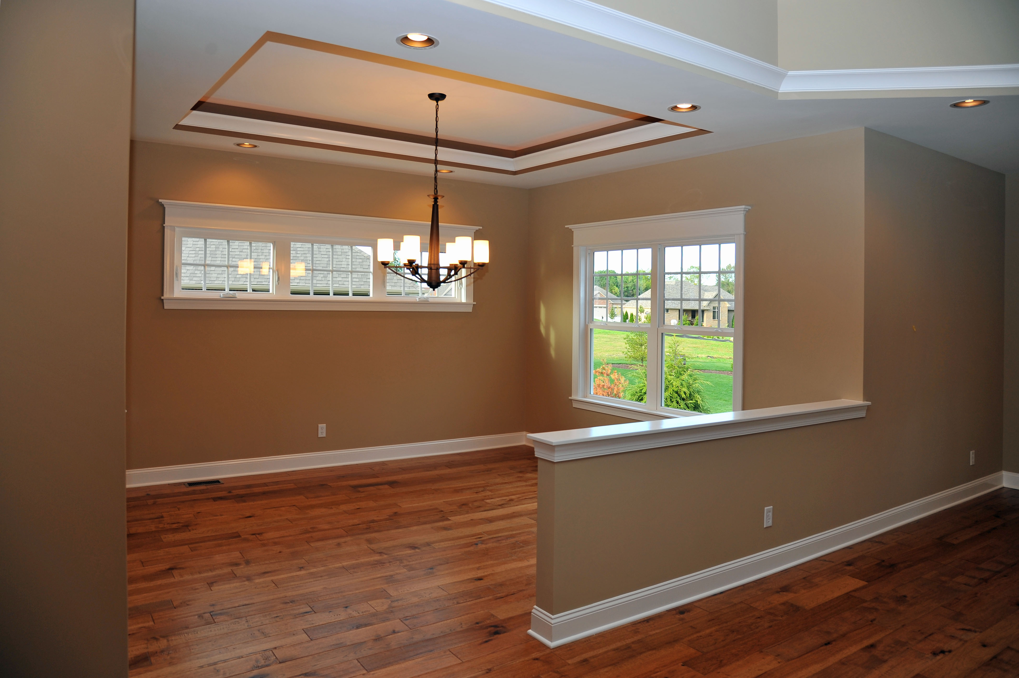 Dining Room/Lot43