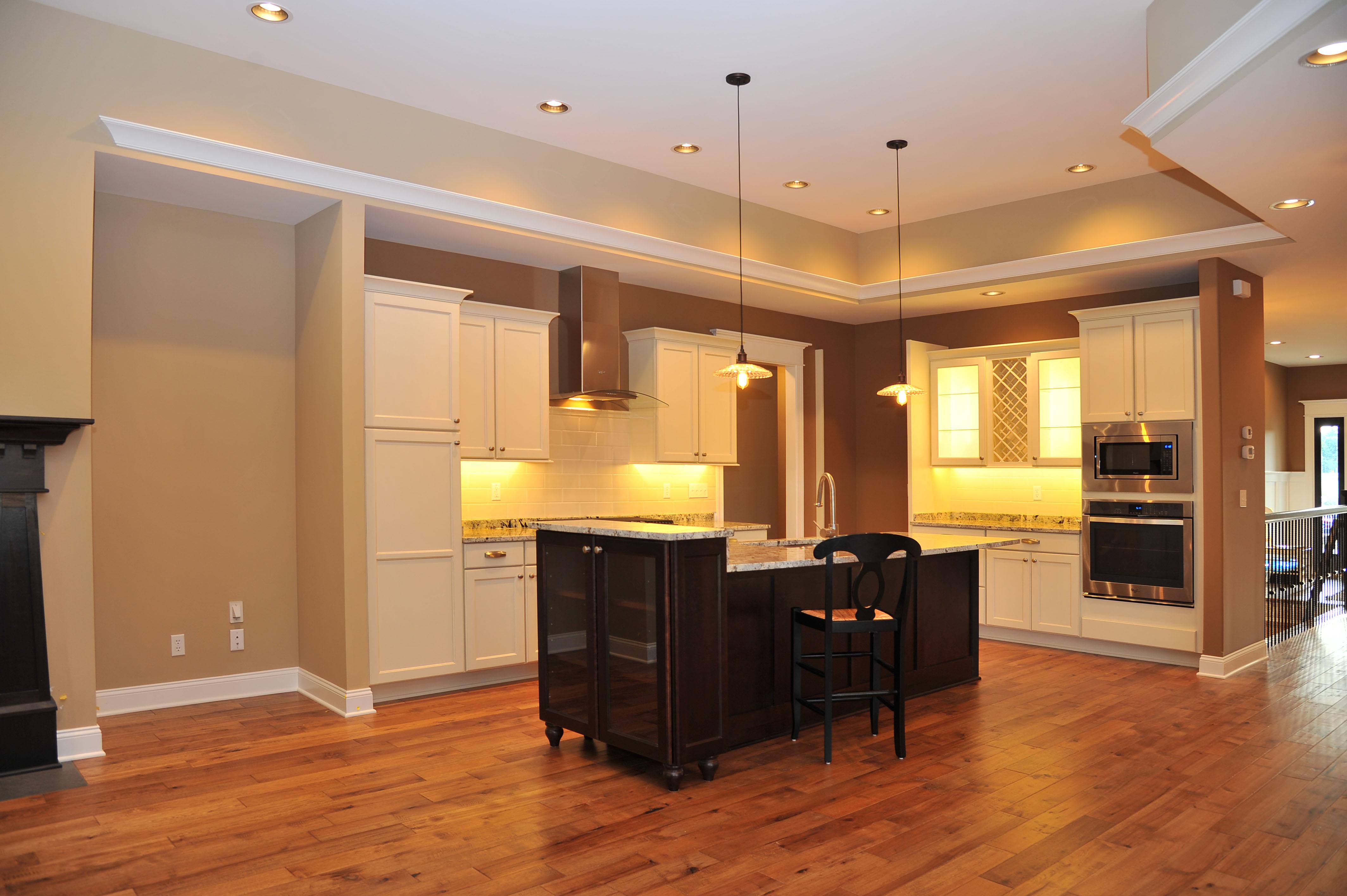 Kitchen/Lot43