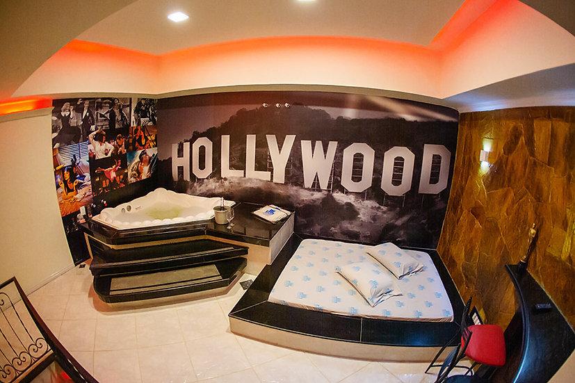 Duplex Suíte Hollywood - 25