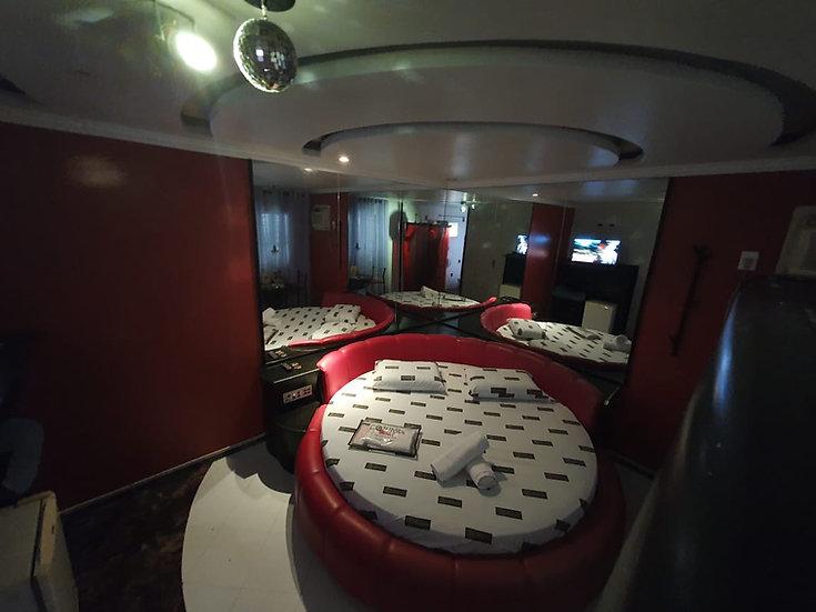 Apartamento de Luxo – 105