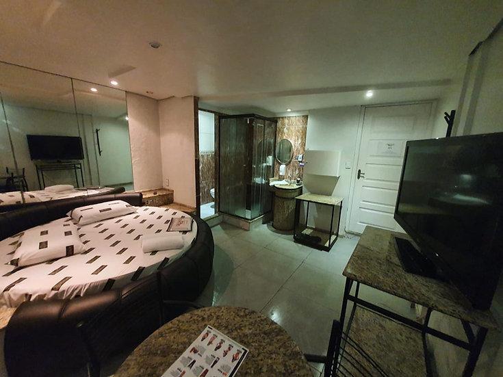 Apartamento de Luxo – 101