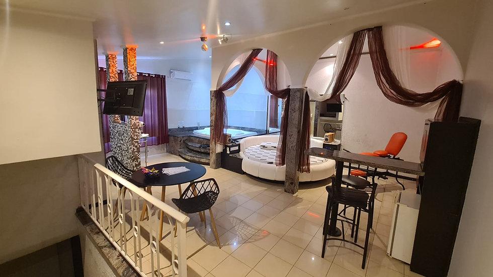 Suite 416 - Casablanca