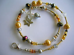 Messianic bracelet