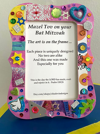 messianic gifts