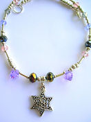 messianic jewelry