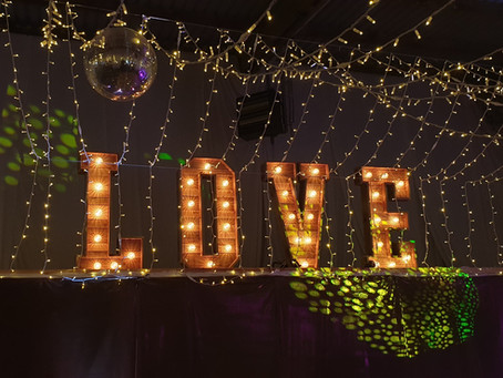 A fabulous wedding which flowed into the early hours - at the beautiful, Ash Barton Estate, Devon
