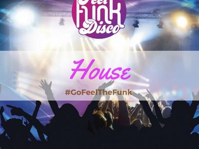 Mix Sessions! - House Mix!