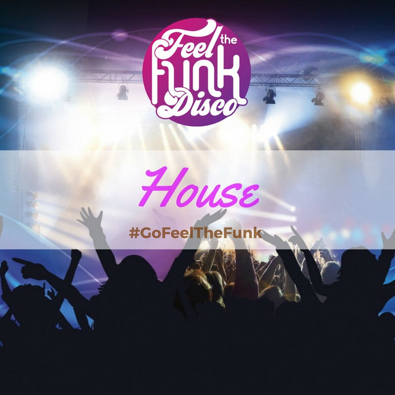 House Mix by Feel The Funk Disco