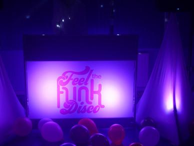 Tori's 21st Party - DJ Log - 70's Groove!