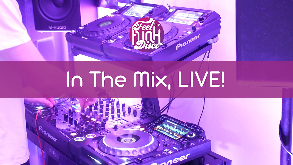 Live Old Skool Mix