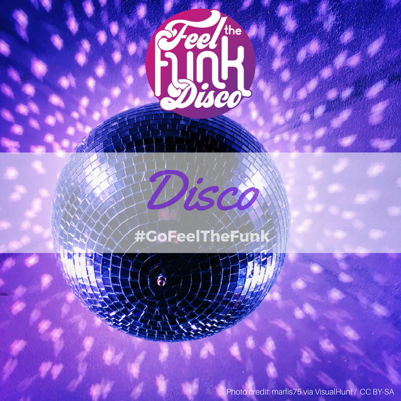 The Disco Mix by Feel The Funk Disco