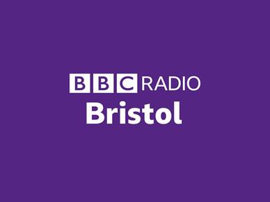 Listen to My BBC Radio Bristol Mixes