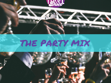 The Party Mix by Feel The Funk Disco