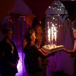 21st Birthday Party Bristol