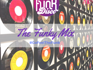Mix Sessions! - The Funky Mix!