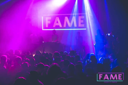 FAME, Komedia, Bath