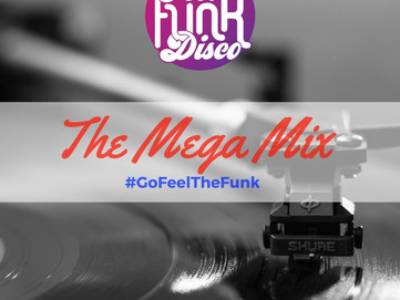 Mix Sessions! - The end-of-year Mega Mix