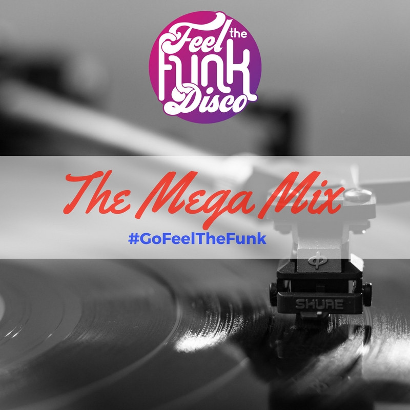 The Mega Mix