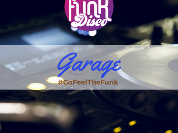 Mix Sessions - Garage Vibes
